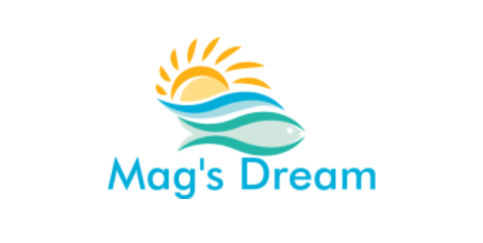 Mag's Dream Logo